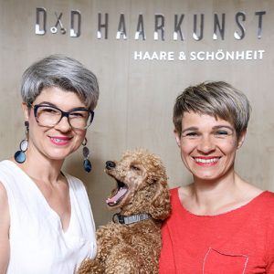 D&D Haarkunst