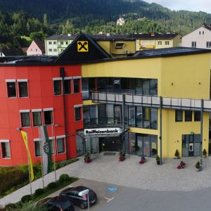 Raiffeisenbank Murau
